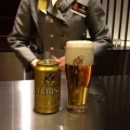 恵比寿の整体師、ビールのお話し。粋な飲み方