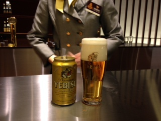 ビール3度注ぎビールサーバー