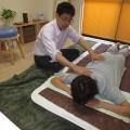 恵比寿の整体師、ご縁。腰痛、ぎっくり腰になったら