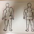 自分整体!肩こり、腰痛に、ひし形整体法Ⅱでスッキリ。