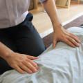 慢性の肩こり、首こり、背中こりは気で体の芯からリラックス。