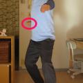 気の整体(慢性の肩こり、腰痛)は、皮膚の感覚。気が巡れば鳥肌が立ちます