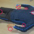 肩こり、肩甲骨ゴリゴリは、背中の疲れ。お昼寝気功が良いです。
