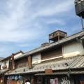 羽生パーキング、江戸の町。ツリーハウスpart3