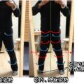 肩こり、腰痛解消法。内旋外旋姿勢で立つこと。