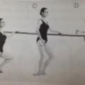 バレエの姿勢と武道の姿勢について。