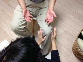 講座膝感応2