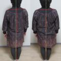 慢性の肩こり姿勢は、姿勢指導だけでは・・・と感じます。