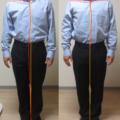 立つ、歩くで気が得られます。腰痛対策の最善の方法です。