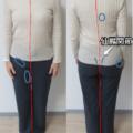 ハイヒールを履く方は気をつけて。肩こりだけでなく、股関節にかなりの負担です。