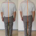 慢性的な腰痛と急性の腰痛。同じ硬結でも違う。