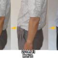 ぎっくり腰、腰痛がよくなると景気が良い。