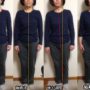 肩こり、腰痛と歪み相関関係。気功には歪み無くす意念がある。