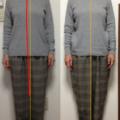 首、肩こり、背中こり、指先の痺れと腰の痛み。軸ある気功姿勢で改善を!