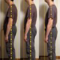 肩こりは気功、武術姿勢で治す。