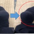 腰痛は右足が短い?螺旋に着目しないと良くならない