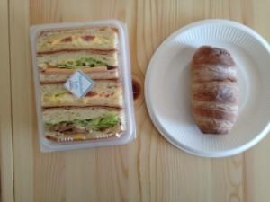 神戸屋パン1