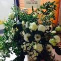 また、また餅屋は餅屋の方からお花