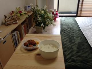 つくね玉子丼アトレスーパー成城石井590円