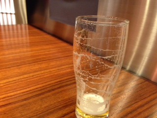 ビールの輪