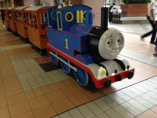 140809機関車トーマス