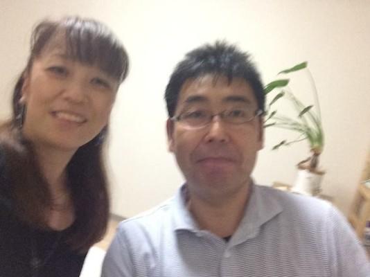 八田先生と私
