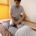 恵比寿の整体師、肩こり。添え手気功療法と血流と免疫力