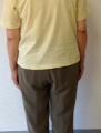 気を感じる姿勢で強く、美しく!和の身体法セミナー。2015年5月9日(土)
