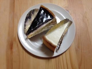 160409中目チーズケーキ