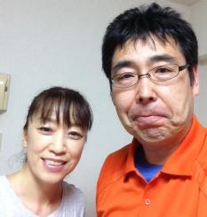八田先生と私1605102