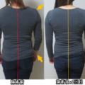 肩こりは血流不足で体が冷えています。そして太ります。