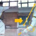 伝統空手の技は気功整体の技に通じる。