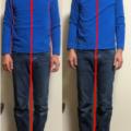 左ギックリ腰、やはり限界歪み、添え手気功療法の効果